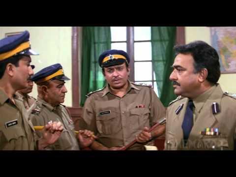Dulaara - Part 12 Of 17 - Govinda - Karisma Kapoor - Best Bollywood...