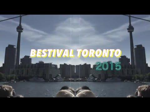 FOLLOW ME AROUND: BESTIVAL TORONTO 2015!