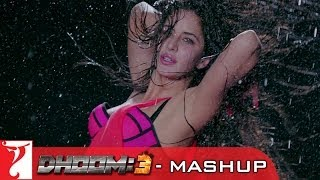 download lagu Dhoom Machale Dhoom - Mashup - Dhoom:3 gratis
