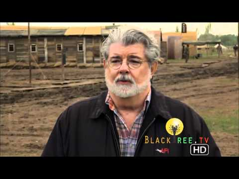 George Lucas discusses his reasons behind making Red Tails...