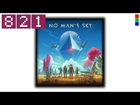 No Man's Sky The Abyss deutsch Let's Play #821 ■ Vorsprung durch Technik ■ Gameplay german