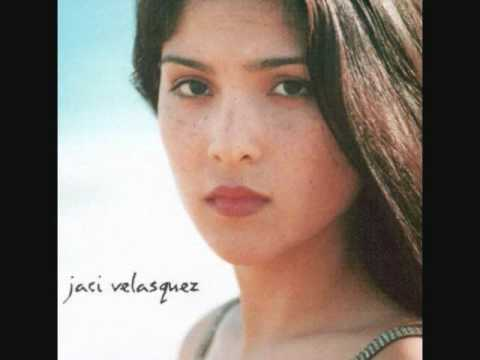 video de jaci velasquez un lugar celestial en youtube: