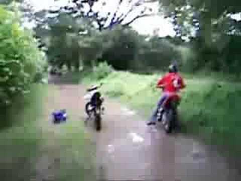 Honda Bros! Q motooo!!!