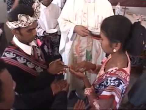 Moris Foun   Instrument Musik Timor