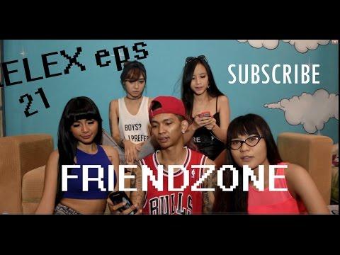 RELEX eps 21 - FriendZone