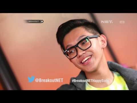 BreakoutNETHappysong - Breakout 10 Mei 2016 #1