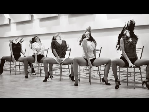 Dance For You Beyonce dance cover by Olga Skripka - Original choreography