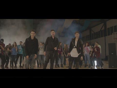 Baietii - Dragoste In Lanturi (Official Music Video)