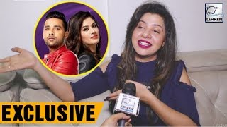 Sambhavna Seth Makes Fun Of Puneesh & Bandgi