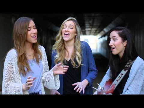 Like I Can - Sam Smith (Acoustic Cover) | Gardiner Sisters