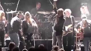 Pop Klsch Konzert Mit Henning Krautmacher Janine Kunze