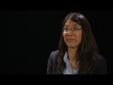 MSF's Joanne Liu on Ebola outbreak