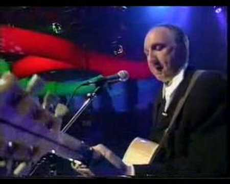 Pete Townshend-Let My Love Open The Door