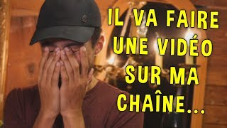 ON SE DONNE DES GAGES EXTRÊMES (Bottle Flip Challenge)