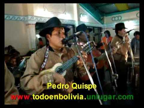 MÚSICA BOLIVIANA - BOLIVIA - MÚSICA - ALAXPACHA