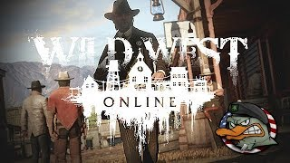 How to level in the beginning of the game - Post Steam release Wild West Online