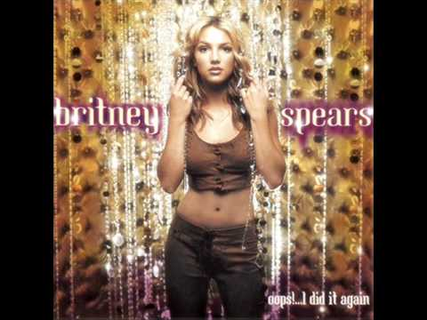 Britney Spears - (i Can