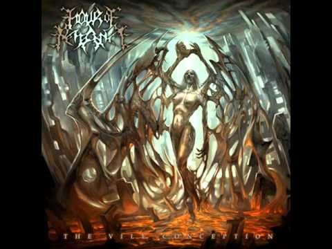 Hour Of Penance - Hideously Conceived