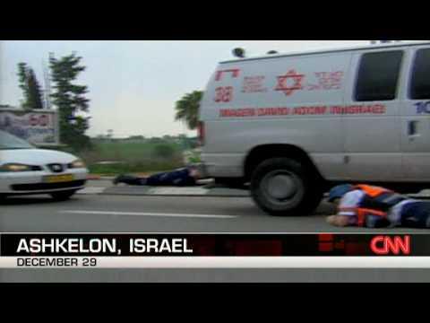 Israel - Palestinian Conflict by Former Israeli Prime Minister Benjamin Netanyahu