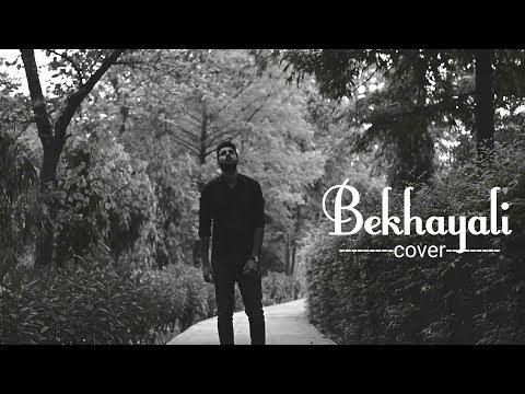 Download Lagu  Bekhayali CoverIndie Version | Kabir Singh | Shahid Kapoor,Kiara Advani | Sachet-Parampara Mp3 Free