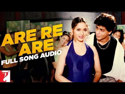 Are Re Are - Full Song Audio | Dil To Pagal Hai | Lata Mangeshkar | Udit Narayan | Uttam Singh