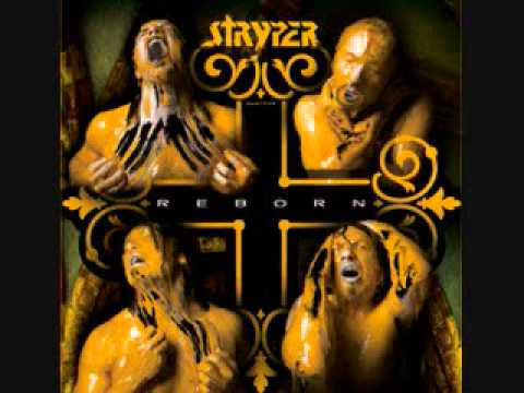 Titelbild des Gesangs Wait for you von Stryper