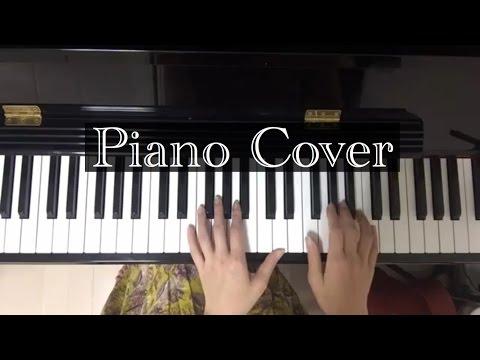 Hikaru Utada - Hanataba Wo Kimini (Piano Cover)