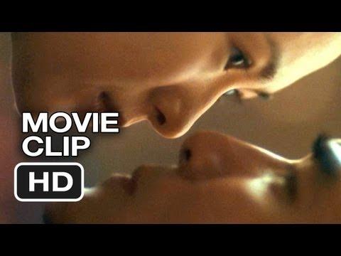 The Grandmaster Movie CLIP – Brothel Fight (2013) – Ziyi Zhang Movie HD