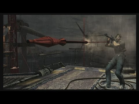 Resident Evil 4 HD Weapons Review Part 6 of 6