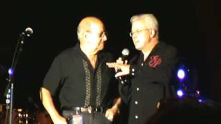 Joe Esposito talks about Elvis Presley august 14, 2007