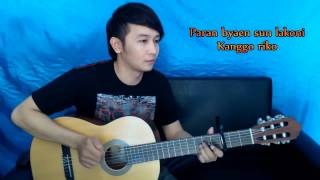 download lagu Demy Kanggo Riko By   Nathan Fingerstyle gratis