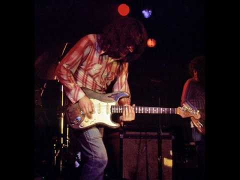 Rory Gallagher - Bought&Sold (Goeteborg 1979)