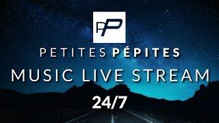 Petites Pépites Live • 24/7 Music Stream | Melodic Techno | Orchestral Techno | Progressive House