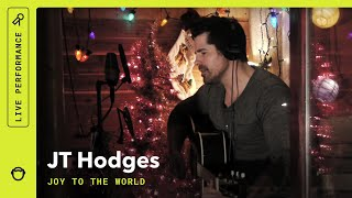 Jt Hodges 34 Joy To The World 34 Rhapsody 39 S Holiday Special