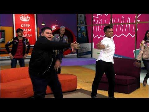 MOTIF VIRAL: LELAKI GEMPAL DANCE BATTLE