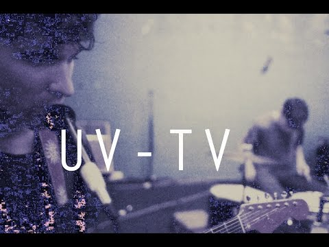 UV-TV at ASpace