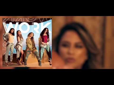 Fifth Harmony   Down At Home (Down + Work From Home) MASHUP