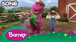 Watch Barney Do Your Ears Hang Low video