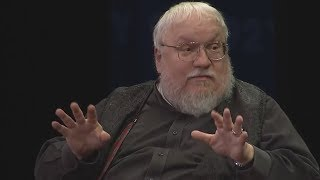 George R. R. Martin on Religion