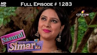 Sasural Simar Ka - TV ka Blockbuster - 13th September 2015 - ससुराल सीमर का - Full Episode (HD)