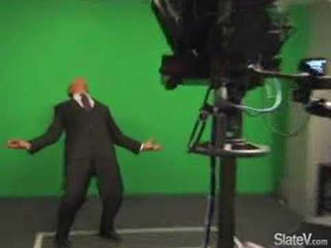 Weatherman Gone Wild