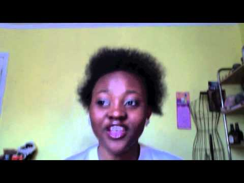 Hairfinity 3 Months hair update (London's review for hairfinity)