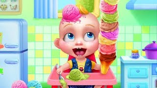 Baby Boss - Care & Dress Up, Kids TV