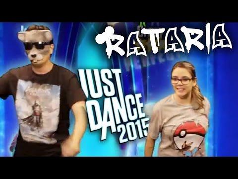 Rataria #30 - Just Dance 2015 video