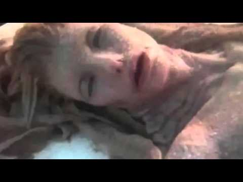 The body of a Siren in Australia