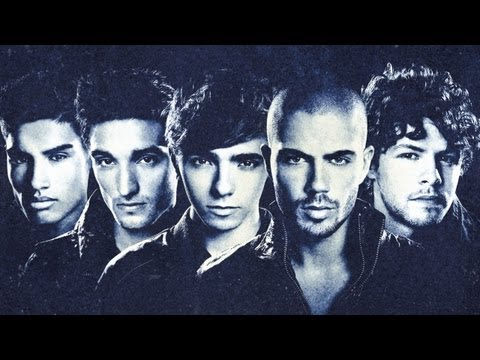 The Wanted Go A Cappella! - STUDIO SECRETS