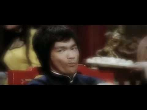 Dragon ~ BruceLee (Kung Fu Fighting Remix) Image 1