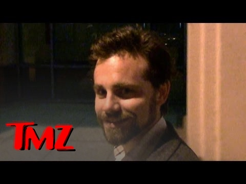 """""""Boy Meets World"""" Star Rider Strong Plays Name Game"""