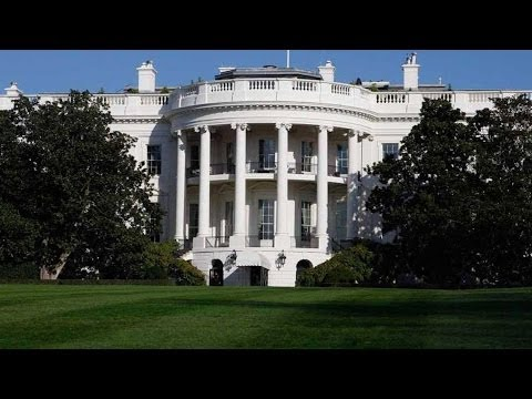 White House holds daily briefing