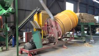 T505M AGROPO s.r.o. Pelleting